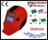 Great Quality Auto darkening Safety Helmet