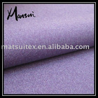 T/R brushed fabric for high quality suit