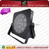 18 x 3w3 in 1 LED Slim Par Light