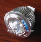 4w COB MR16 SPOT LAMP