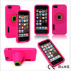 Factory design cheap silicone case for phone