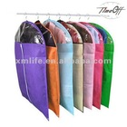 recycled 2012 new fashion non-woven garment bag