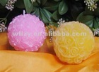 Floating ball candle/Wholesale Wedding candles/candle for wedding celebration