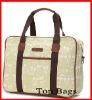 High quality nylon business laptop bag