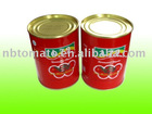 400g normal lid tomato paste