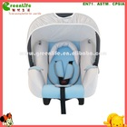 ECER baby shield safety car seat