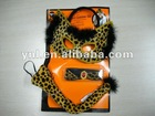 Halloween Accessory leopard kit