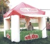 2011 hot inflatable promotional tent