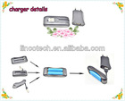rechargeable battery e-cigarette kit 2013