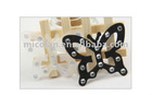 2011 new fashion butterfly bra clipper