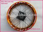 pit bike / dirt bike aluminum wheels / rims ,CNC Wheel Rim