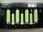 1.2V 8 AA/AAA Nimh/Nicd 4 C/D 2 9V Battery Charger