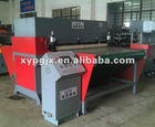 XYJ-3/100 Precision four-column hydraulic plane Packaging Cutting Machine