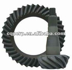 ring and pinion gears