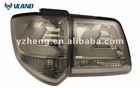 auto led tail lamps for toyota fortuner 2012