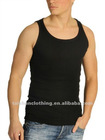 Mens Promotional Cotton Plain Tank Top