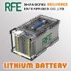 48V 100Ah lithium Automotive Battery,electric Golf Cart battery