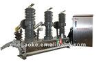 Permanent magnet outdoor high voltage vacuum circuit breaker