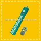 Multi RF Extension universal multi plug socket/plugs