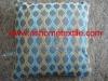 chenille cushion cover