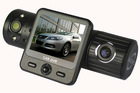 Car DVR2.0 inch high definition car video recorder,car black box