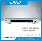 karaoke dvd player with usb port