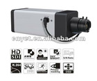 3 Megapixel Network Box Camera RL-CBN-1730