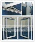 Aluminum Swing Window