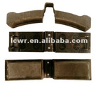 brake shoes railway