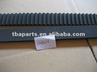 auto timing belt 124YU26