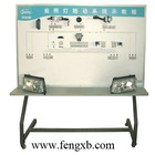 Headlight Automotive Lighting System Laboratory Equipment