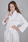 Velour Spa Robe
