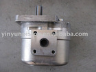CBN-E32 gear pump for Xuzhou loading machine