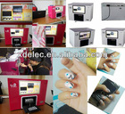 digital nail art printer for sale in China