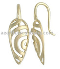 fashion earring jewelry