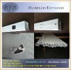 High quality aluminum extrusion profile