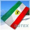 100% cotton reactive printed Italy beach towel