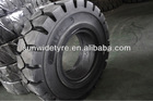 Forklift Solid Tire 500-8 600-9 650-10 700-12