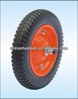 Very durable garden cart tires