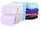 Baby reusable baby cloth diaper onesize fit all