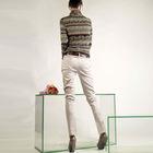 2012 latest women's slim trousers
