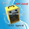 2012 OPS low noise 3KW electric l fan heater
