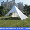 star marquee for outdoor party in economical price