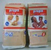 High Grade Disposable Baby Diapers 13kg Baby 8pcs/bag