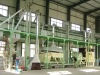 full set of grain seed processing line
