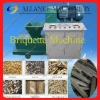 440 wood briquette charcoal making furnace