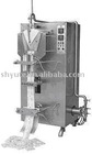 Juice filler (liquid pack machine, automatic liquid packing machine )