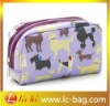 Promotional fashion cosmetic bag
