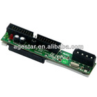 Serial ATA HDD TO 40-pin IDE Bridge Board:STI-2