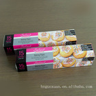 Double sided silicone parchment baking paper